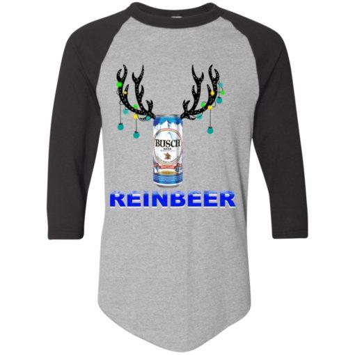 Busch Light Reinbeer Christmas sweatshirt shirt - image 492 510x510