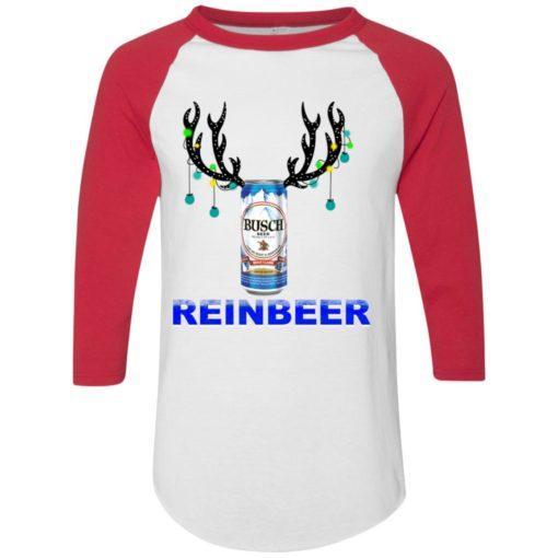 Busch Light Reinbeer Christmas sweatshirt shirt - image 493 510x510