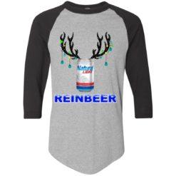 Natural Light Reinbeer Christmas sweatshirt shirt - image 510 247x247