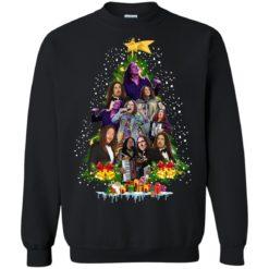 Weird Al Yankovic Christmas tree sweatshirt shirt - image 84 247x247