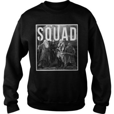 The Lord of the Rings squad shirt, hoodie shirt - squad shirtvvvvv 400x400
