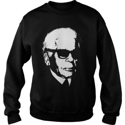 Rip Karl Lagerfeld shirt, hoodie, long sleeve shirt - Rip Karl Lagerfe 400x400