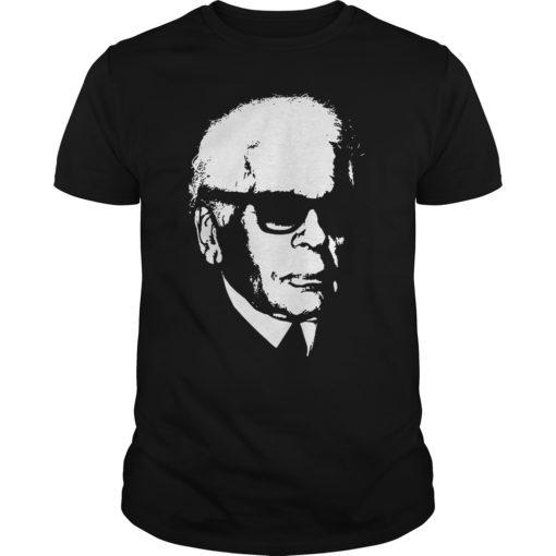 Rip Karl Lagerfeld shirt, hoodie, long sleeve shirt - Rip Karl Lagerfeld 510x510