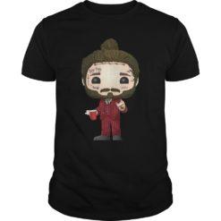 Post Malone pocket shirt, hoodie shirt - b 1 247x247
