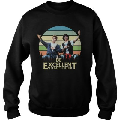 Ted and Bill be excellent to each other shirt shirt - be excellent to each other s 400x400