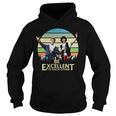 Ted and Bill be excellent to each other shirt shirt - be excellent to each other shi 400x400
