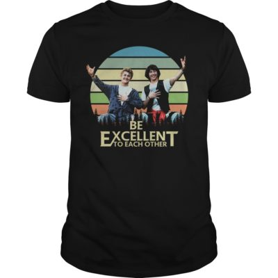 Ted and Bill be excellent to each other shirt shirt - be excellent to each other shirt 400x400