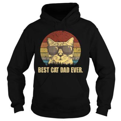 Best cat dad ever shirt, hoodie shirt - Best cat dad ever shi 400x400