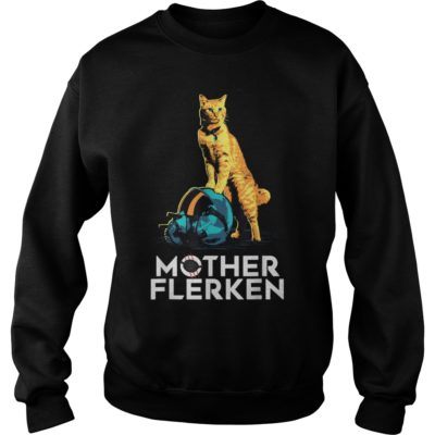 Goose The Flerken Cat Mother Flerken shirt shirt - Cat mother shi 400x400