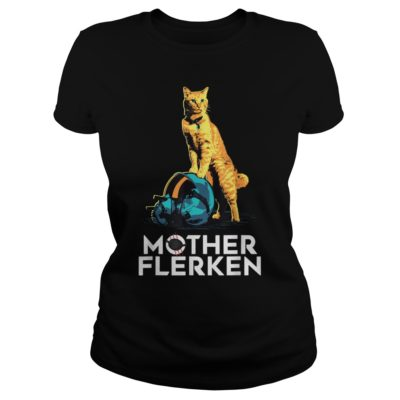 Goose The Flerken Cat Mother Flerken shirt shirt - Cat mother shirtv 400x400