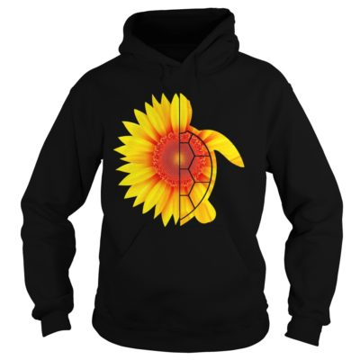 Sunflower turtles shirt, hoodie shirt - sunflower turrles shirtvvv 400x400