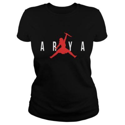 Arya Air shirt, hoodie, long sleeve shirt - Arya Ai shirtv 400x400