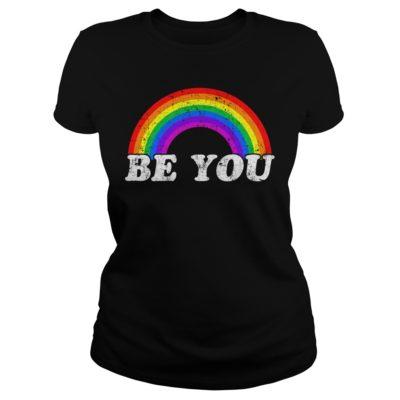 Gay Pride Be you shirt, hoodie shirt - Be you shirtv 400x400