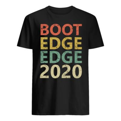 Boot edge edge 2020 shirt shirt - boot edge edge 2020 shirt men s t shirt black front 400x400