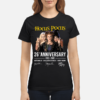 Won the west shirt, hoodie shirt - hocus pocus 26th anniversary shirt women s t shirt black front 100x100