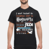 Listen here bud America deserved 9/11 shirt shirt - i never received my letter to hogwarts so im going hunting with the winchester shirt men s t shirt black front 1 1 100x100