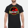 Hidin from Biden shirt, hoodie shirt - jurassic park dracary shirt men s t shirt black front 1 100x100
