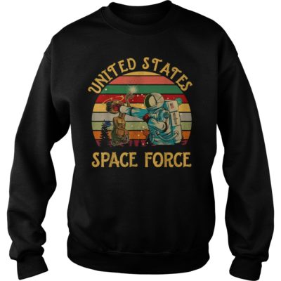 Alien United States space force shirt shirt - Alien United states space force shi 400x400