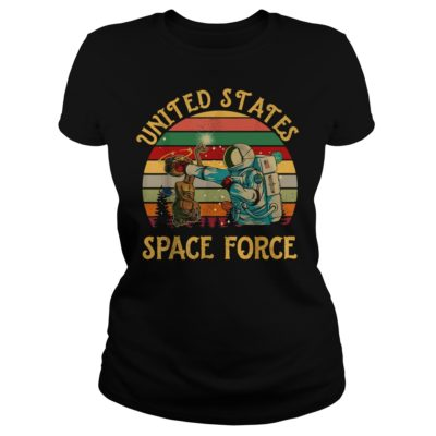 Alien United States space force shirt shirt - Alien United states space force shirtv 400x400