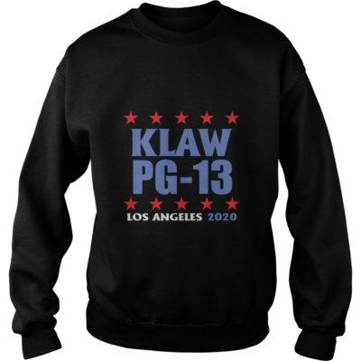Kawhi Leonard Pg 13 Los Angeles 2020 shirt shirt - Kawhi Leonard Pg 13 Los Angeles 2020 shi 400x400