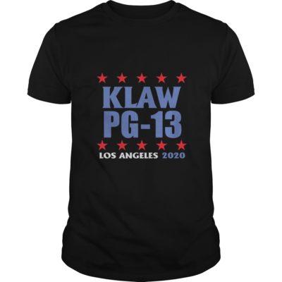 Kawhi Leonard Pg 13 Los Angeles 2020 shirt shirt - Kawhi Leonard Pg 13 Los Angeles 2020 shirt 400x400