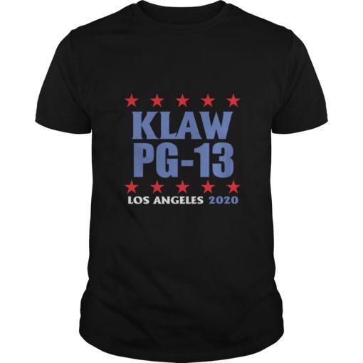 Kawhi Leonard Pg 13 Los Angeles 2020 shirt shirt - Kawhi Leonard Pg 13 Los Angeles 2020 shirt 510x510