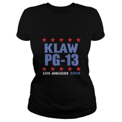 Kawhi Leonard Pg 13 Los Angeles 2020 shirt shirt - Kawhi Leonard Pg 13 Los Angeles 2020 shirtvv 400x400