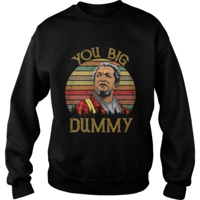 Sanford and Son you big Dummy vintage shirt shirt - So simple t shirt for you one the best choice. With full styles size custom colors for everybo 400x400