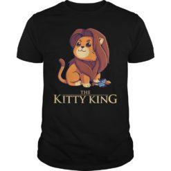 The Kitty King shirt shirt - The Kitty King shirt 247x247