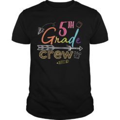 5th grade crew shirt shirt - 5th grade crew shirt 247x247