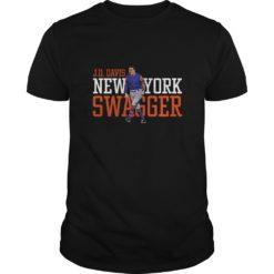 JD Davis New York Swagger shirt shirt - JD Davis New York Swagger shirt 247x247