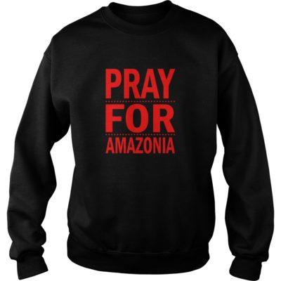 Pray For Amazonia shirt shirt - Pray For Amazonia shi 400x400