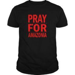 Pray For Amazonia shirt shirt - Pray For Amazonia shirt 247x247