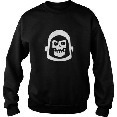 Zombie Astronaut shirt shirt - Zombie Astronaut shirtvv 400x400