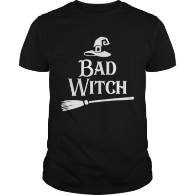Bad Witch shirt shirt - b 1 400x400