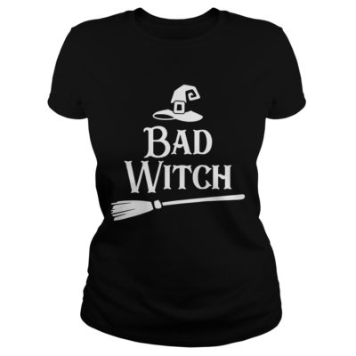 Bad Witch shirt shirt - bb 1 400x400
