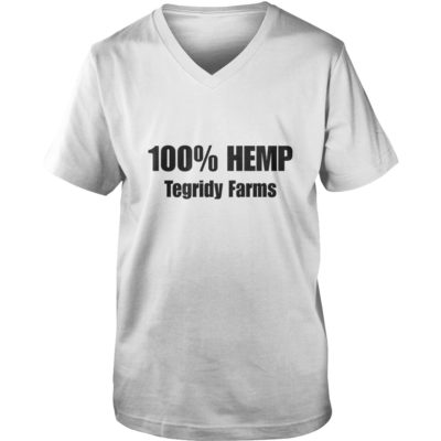 100% Hemp Tegridy Farms shirt shirt - 100 Hemp Tegridy Farms shirtv 400x400