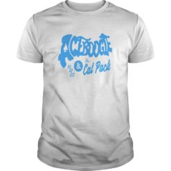 Ace Boogie and the Cat Pack T shirt shirt - Ace Boogie and the Cat Pack T shirt 247x247