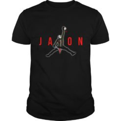 Jason Air Jordan shirt shirt - Jason Air Jordan shirt 247x247