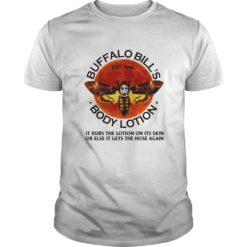 JigSaw Buffalo bill's body lotion shirt shirt - JigSaw Buffalo bills body lotion shirt 247x247