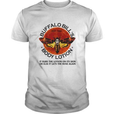 JigSaw Buffalo bill's body lotion shirt shirt - JigSaw Buffalo bills body lotion shirt 400x400