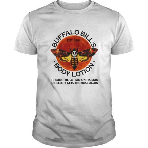 JigSaw Buffalo bill's body lotion shirt shirt - JigSaw Buffalo bills body lotion shirt 510x510