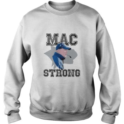 Mac Strong shirt shirt - Mac Strong shi 400x400