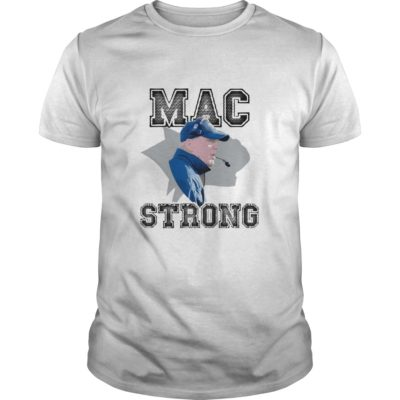 Mac Strong shirt shirt - Mac Strong shirt 400x400