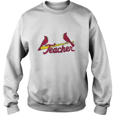 St. Louis Cardinals Teacher shirt shirt - So simple t shirt for you one the best choice. With full styles size custom colors for everybod 400x400
