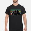 Harry Potter Halloween Tree shirt shirt - fear anger hate suffering skywalker shirt men s t shirt black front 1 100x100