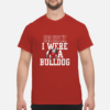 Read more play more Dodgers shirt shirt - georgia bulldogs irish i were a bulldog shirt men s t shirt red front 1 100x100