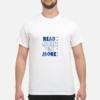 Sick of your Boo Sheet shirt shirt - read more play more dodgers shirt men s t shirt white front 1 100x100