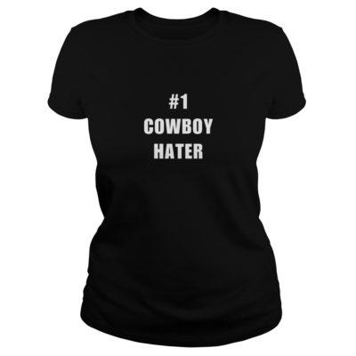 #1 Cowboy Hater Houston Texans fuck the Cowboys shirt shirt - 1 Cowboy Hater Houston Texans fuck the Cowboys shirtv 400x400