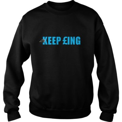 Carolina Panthers Keep Pounding shirt shirt - So always available for the chosen of you. If you are looking for this awesome t shirt you can buy now in the store of us.vvvv  400x400